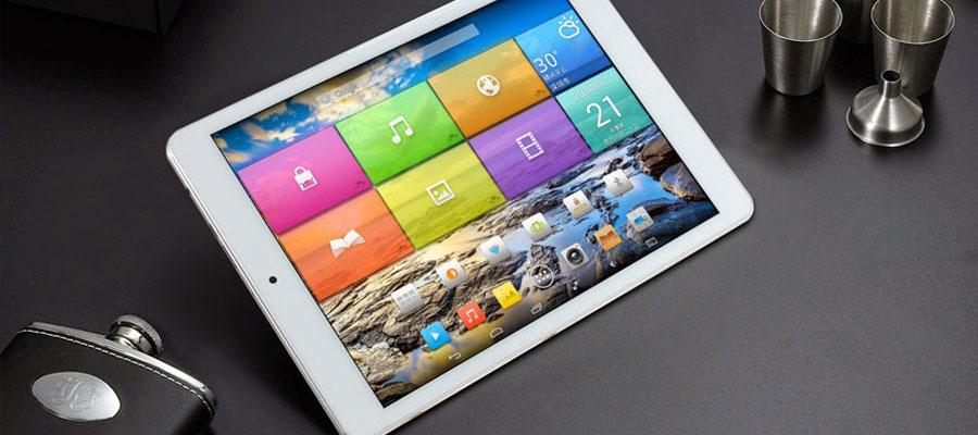Tablet con mejor relaci n calidad precio del mercado for Mejor pintura interior calidad precio