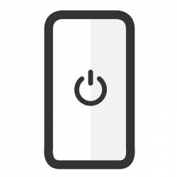 Cambiar botón de encendido Samsung A70 - Imagen 1
