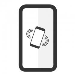 Cambiar vibrador Samsung A8S - Imagen 1