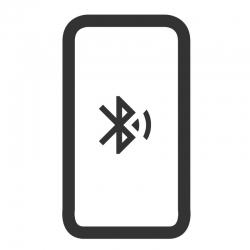 Cambiar antena bluetooth Samsung A8S - Imagen 1