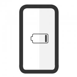 Cambiar batería Samsung J8 - Imagen 1