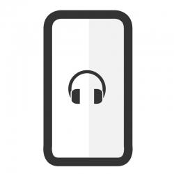 Cambiar auricular Samsung A9 2019 - Imagen 1