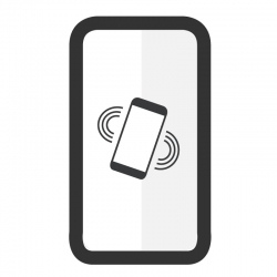 Cambiar vibrador Samsung A9 2019 - Imagen 1