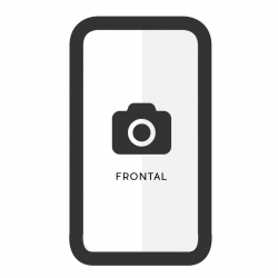Cambiar cámara frontal Xiaomi Redmi 7A - Imagen 1