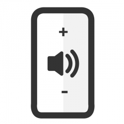 Cambiar botones de volumen Google Pixel 3A - Imagen 1