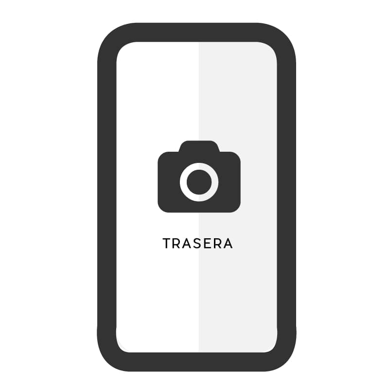 Cambiar cámara trasera Google Pixel 3A XL - Imagen 1