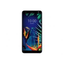 LG K40 AZUL 5,7 2+32GB DUAL - Imagen 1