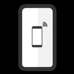 Cambiar antena NFC Xiaomi...