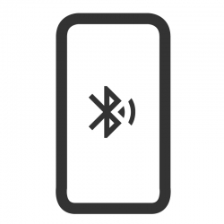 Cambio Antena Bluetooth...