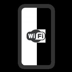 Cambiar Antena Wifi Samsung...