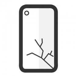 Cambiar Carcasa / Tapa trasera iPhone 6