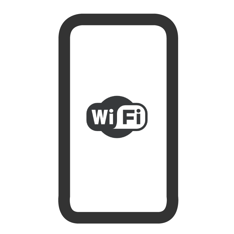 Reparar wifi iPhone 6S