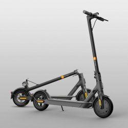 Xiaomi Mi Electric Scooter 1S Negro