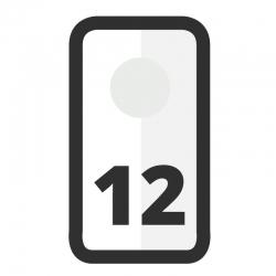 Smartphone iPhone 12 256GB...