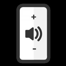 Cambiar botones volumen...