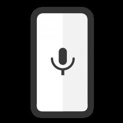 Reparar Micrófono del...