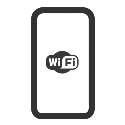 Reparar Antena WiFi del...