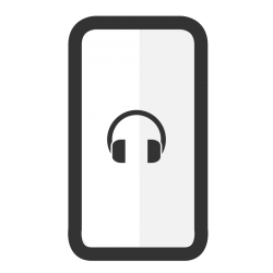 Reparar auricular llamadas iPhone 6S