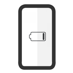 Cambiar batería Samsung Galaxy S6