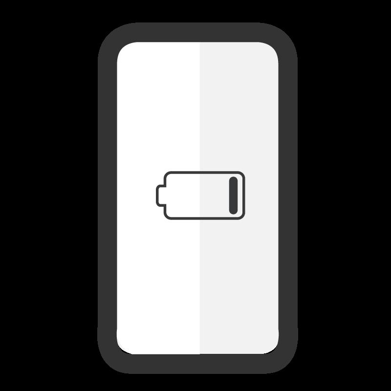 Cambiar batería iPhone X