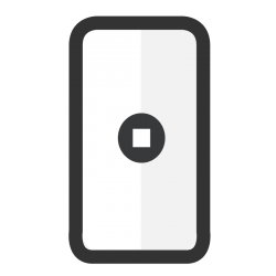 Cambiar botón home Samsung Galaxy S6