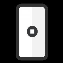 Cambiar botón Home Samsung Galaxy S6 Edge