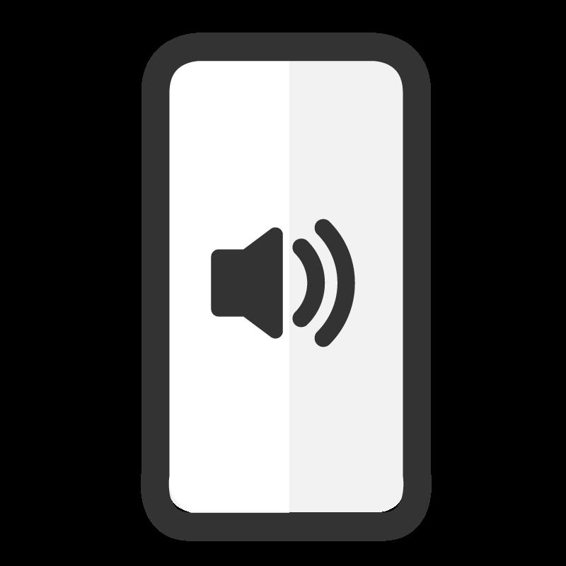 Reparar altavoz inferior, timbre y melodías iPhone 5S