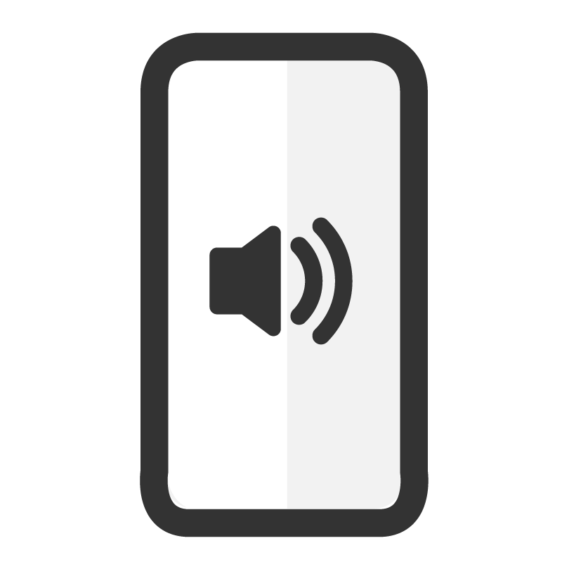 Cambiar altavoz notificaciones iPhone 8