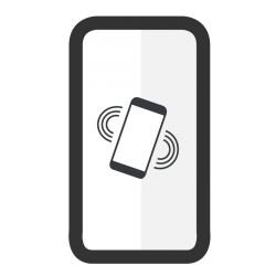 Reparar vibración iPhone 5