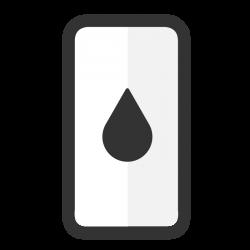 Reparar iPhone 5S mojado