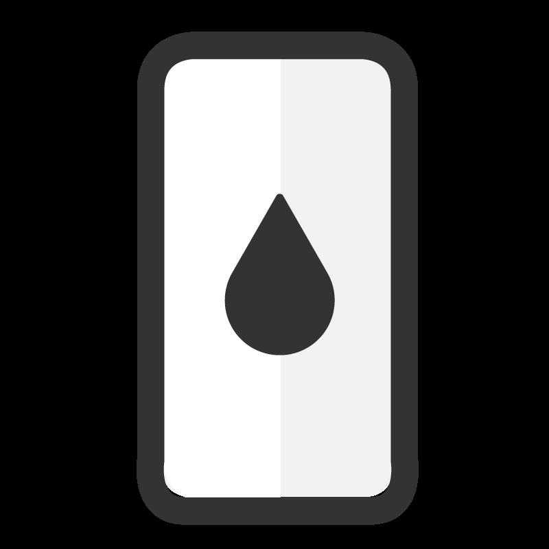 Reparar iPhone 5C mojado