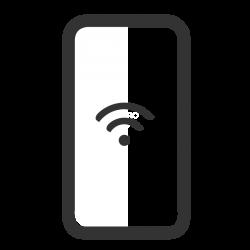 Reparar antena de cobertura iPhone 7 Plus