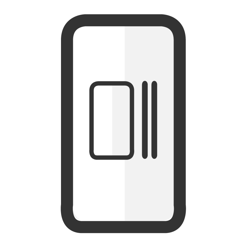 Sustituir marco metálico iPhone 5S