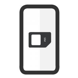 Reparar lector SIM iPhone 5