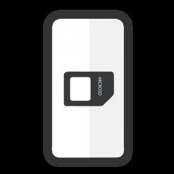Reparar lector SIM iPhone 5S