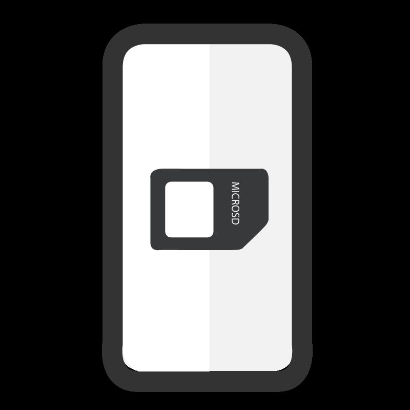 Reparar lector tarjeta SIM Samsung Galaxy Note 8