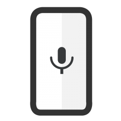 Reparar micrófono Samsung Galaxy A8 2018