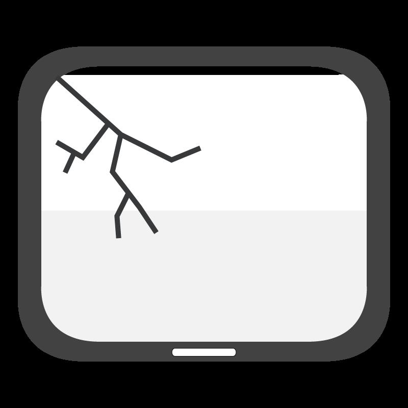 Cambiar pantalla LCD iPad 2