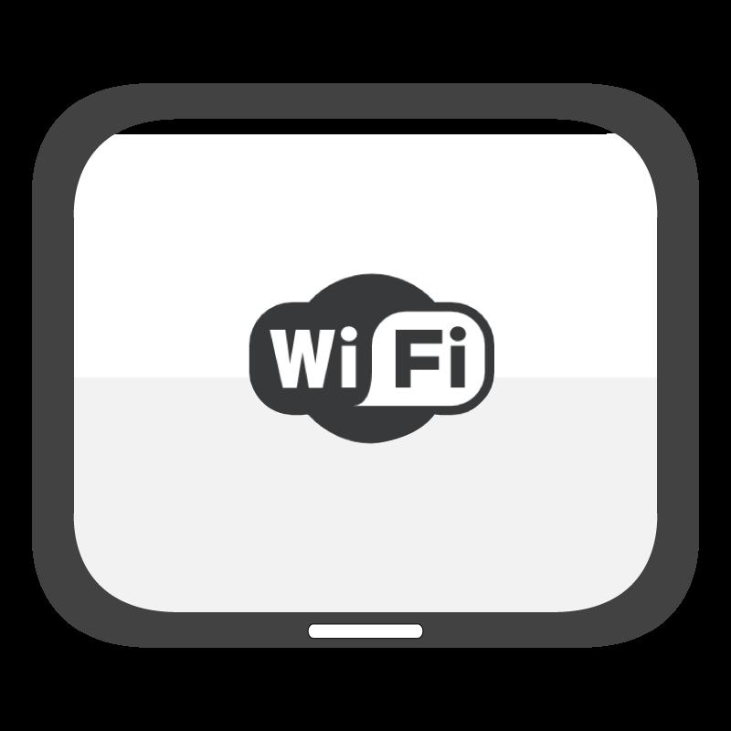Cambiar antena WiFi iPad 2