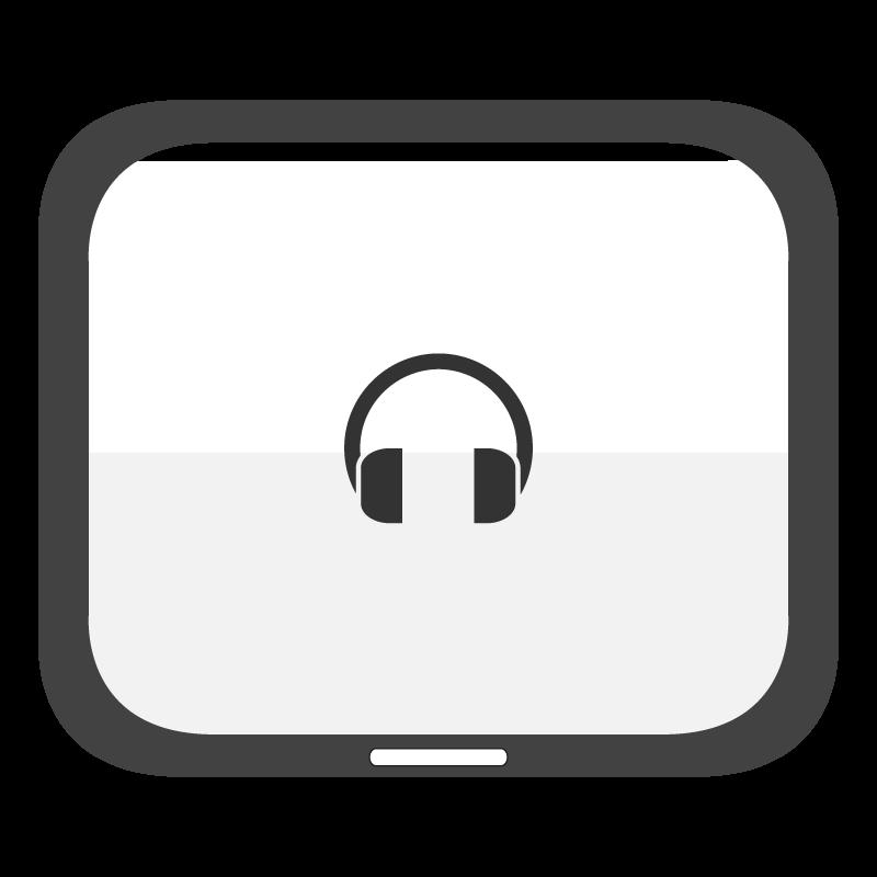 Reparar auricular de llamadas de Apple iPad 2