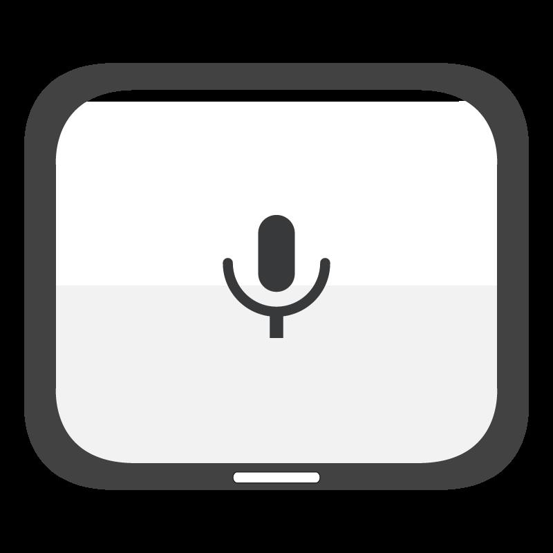 Reparar micrófono Apple iPad 2