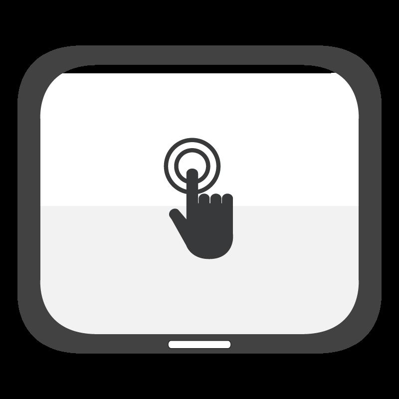Cambiar pantalla táctil tablet Genérica