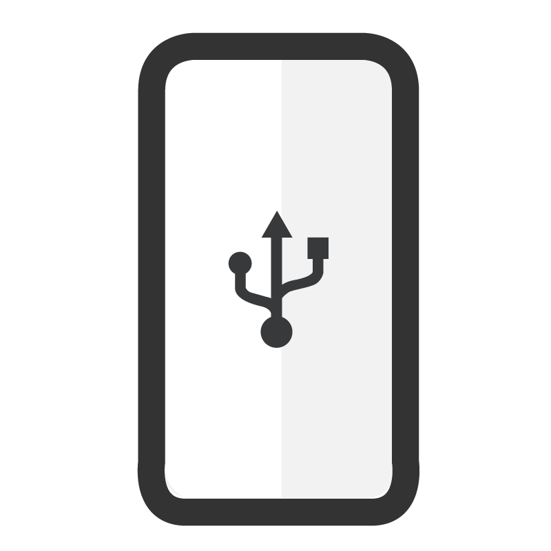 Reparar conector carga OnePlus 6