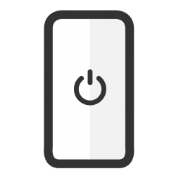 Reparar botón encendido Huawei P20 Pro