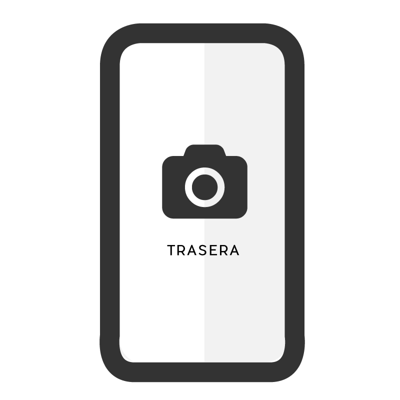 Cambiar cámara Sony Xperia XZ3