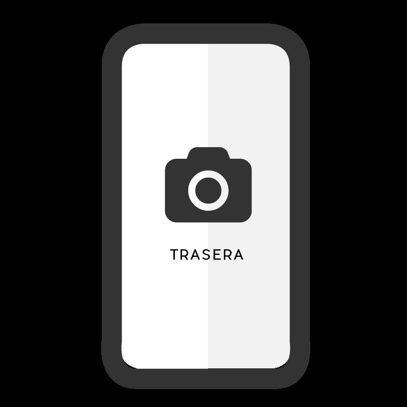 Cambiar cámara Google Pixel 2