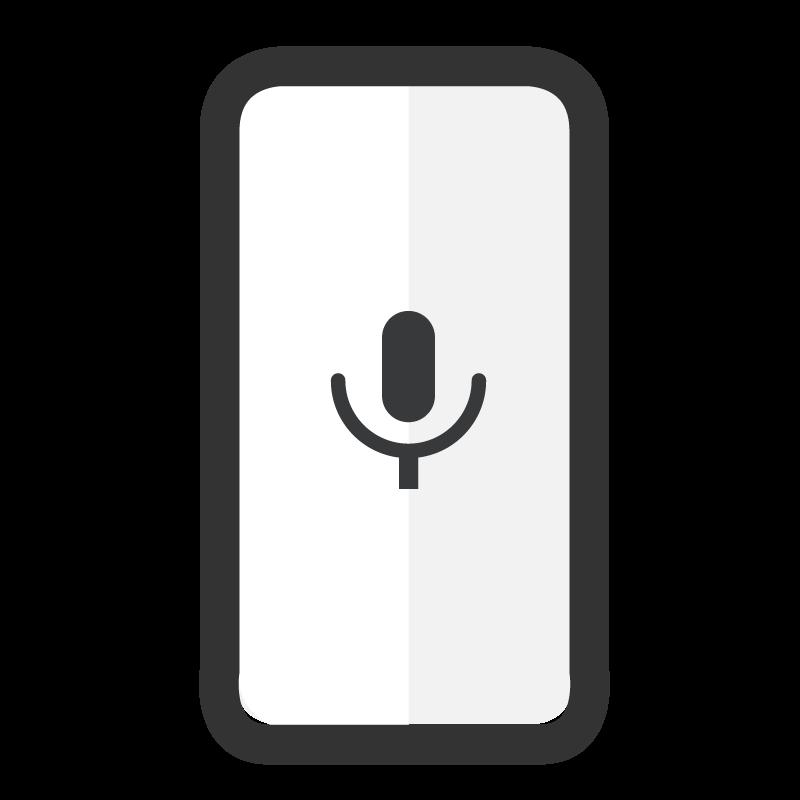 Reparar micrófono iPhone XS
