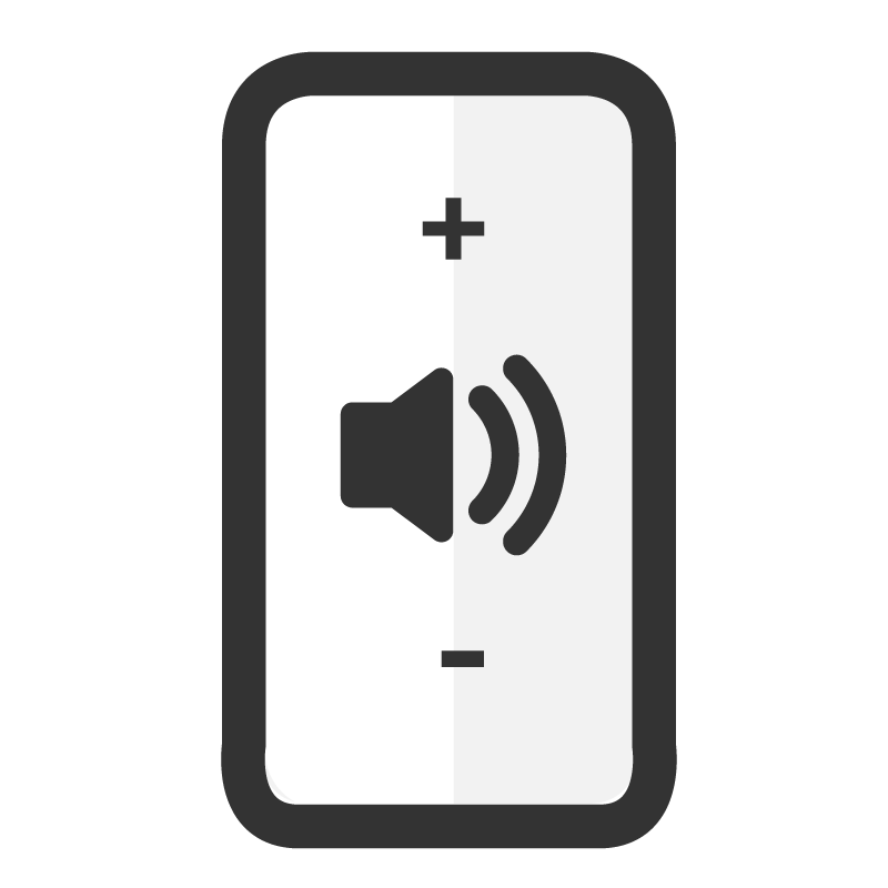 Reparar botones volumen iPhone XR
