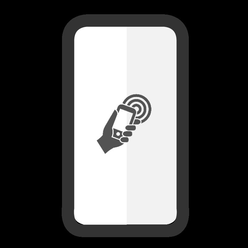 Cambiar Antena NFC Iphone X