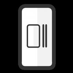 Cambiar Tapa Trasera iPhone 7